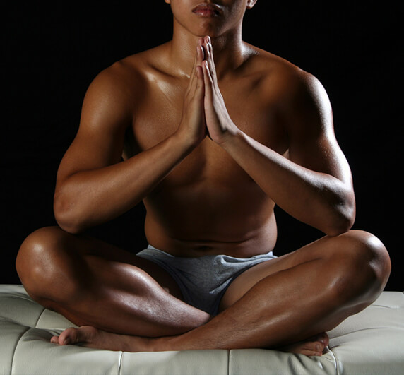 Meditations Bate