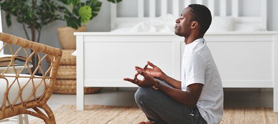 Meditations Side