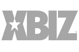 Xbiz.logo.grey
